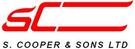 S Cooper & Sons Ltd